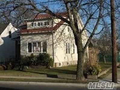 161 Ocean Ave, Valley Stream, NY 11580 - MLS#: 3137544
