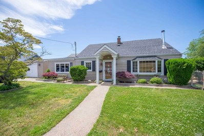 40 Jones Pl, Massapequa Park, NY 11762 - MLS#: 3137549