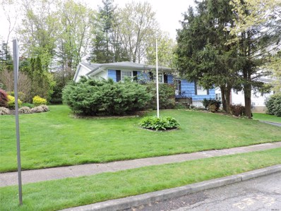 100 Sunny Hill Dr, East Norwich, NY 11732 - MLS#: 3137557