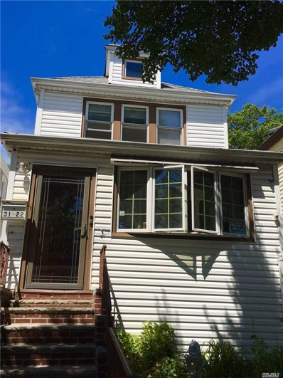 31-22 92th, E. Elmhurst, NY 11369 - MLS#: 3137576