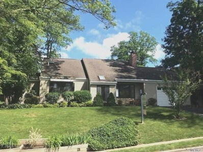 3 Delaware St, Huntington, NY 11743 - MLS#: 3137594