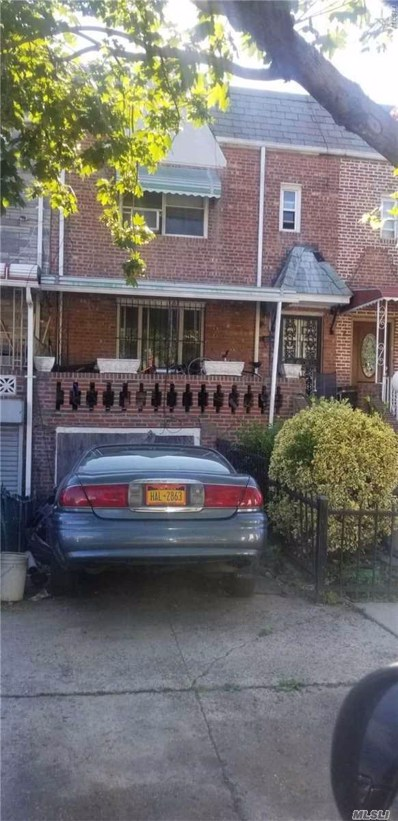 2408 97th St, E. Elmhurst, NY 11369 - MLS#: 3137649