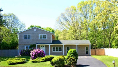 1098 Old Town Rd, Coram, NY 11727 - MLS#: 3137722