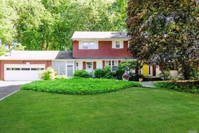 165 Birch Dr, East Hills, NY 11576 - MLS#: 3137821