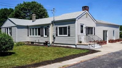35 Hulse Ln, Moriches, NY 11955 - MLS#: 3137918