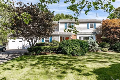 17 Chanticleer Ct, Huntington, NY 11743 - MLS#: 3137977