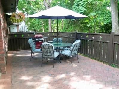 370 Birchwood Rd, Medford, NY 11763 - MLS#: 3137992