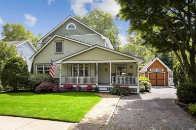 98 Burr Ave, Northport, NY 11768 - MLS#: 3138002