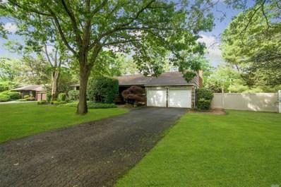 36 Shoreham Drive E, Dix Hills, NY 11746 - MLS#: 3138040