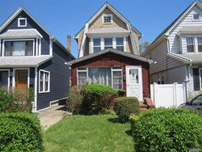 72-25 Manse St, Forest Hills, NY 11375 - MLS#: 3138058