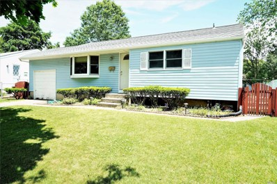 28 Calvert Ave, Commack, NY 11725 - MLS#: 3138090