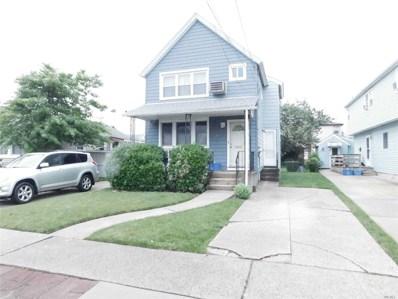 25 Nicholas Ave, E. Rockaway, NY 11518 - MLS#: 3138103