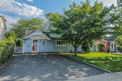 6 Universe Dr, Levittown, NY 11756 - MLS#: 3138138