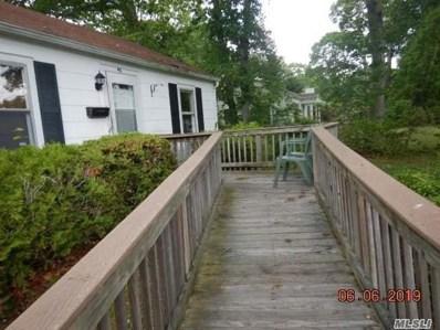 40 Country Club Rd, Bellport Village, NY 11713 - MLS#: 3138159