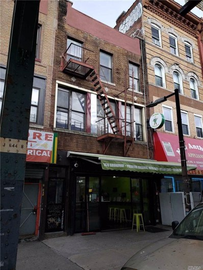 1470 Broadway, Brooklyn, NY 11221 - MLS#: 3138196