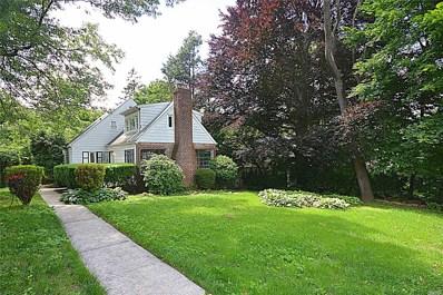 7 W Ridge Dr, Roslyn, NY 11576 - MLS#: 3138213