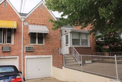 57-67 79th St, Middle Village, NY 11379 - MLS#: 3138310