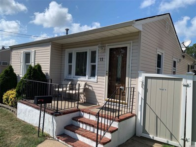 11 24th St, Copiague, NY 11726 - MLS#: 3138322