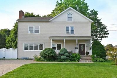 24 Prospect Ave, Glen Cove, NY 11542 - MLS#: 3138348