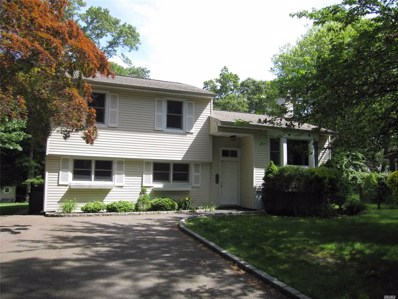 504 Old Post Rd, Port Jefferson, NY 11777 - MLS#: 3138370