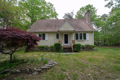 57 Old Country Rd, E. Quogue, NY 11942 - MLS#: 3138378