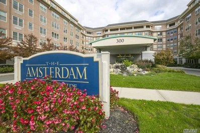 300 East Overlook UNIT 520, Port Washington, NY 11050 - MLS#: 3138406