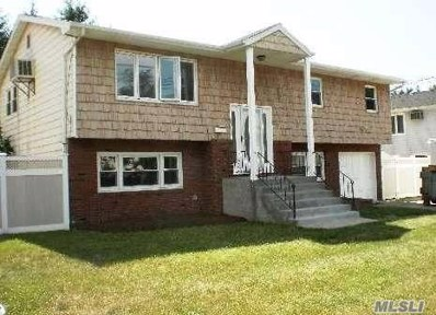 497 Carlls Path, Deer Park, NY 11729 - MLS#: 3138412