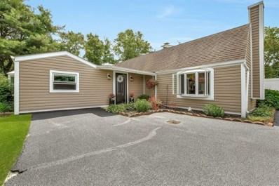23 Honeysuckle Ln, Holtsville, NY 11742 - MLS#: 3138419
