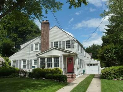 78 Bromleigh Rd, Stewart Manor, NY 11530 - MLS#: 3138434