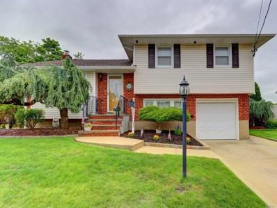 97 Osborne Rd, W. Hempstead, NY 11552 - MLS#: 3138464