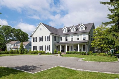 111 Goose Hill Rd, Cold Spring Hrbr, NY 11724 - MLS#: 3138468