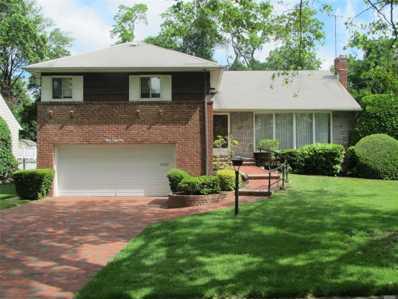 151 Robby Ln, Manhasset Hills, NY 11040 - MLS#: 3138480