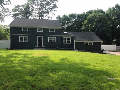 28 Highland Down, Shoreham, NY 11786 - MLS#: 3138483