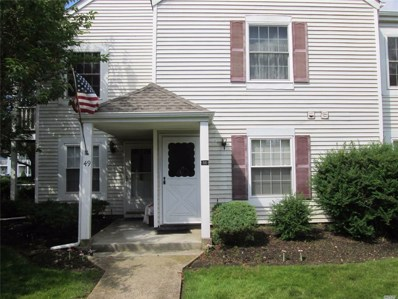 50 Fairview Cir, Middle Island, NY 11953 - MLS#: 3138485