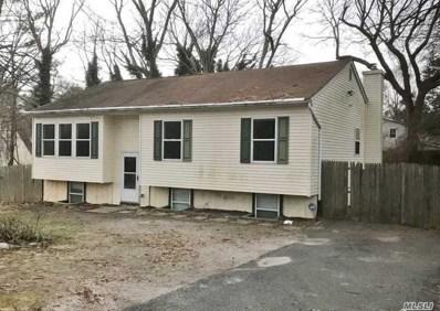 11 Cedar Ln, Medford, NY 11763 - MLS#: 3138498