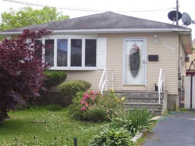1066 America Ave, W. Babylon, NY 11704 - MLS#: 3138564