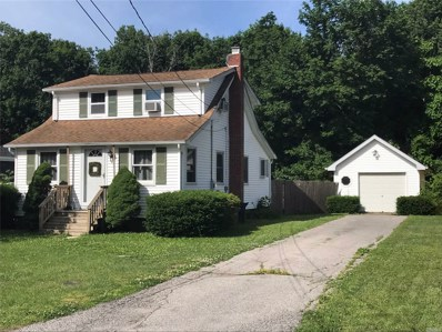 16 Lincoln Ave, Pt.Jefferson Sta, NY 11776 - MLS#: 3138577