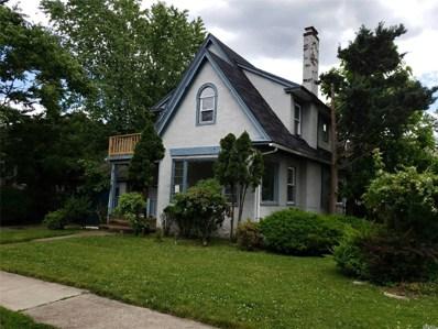 8 McKenna Ave, N. Baldwin, NY 11510 - MLS#: 3138599