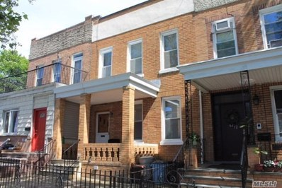 62-14 Eliot Ave, Middle Village, NY 11379 - MLS#: 3138631
