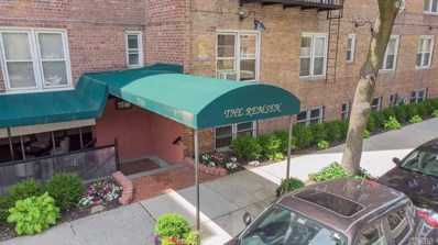 7510 Yellowstone Blvd UNIT 6D, Forest Hills, NY 11375 - MLS#: 3138645