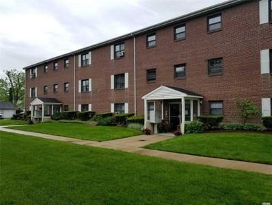 125 Park Ave UNIT C3, Amityville, NY 11701 - MLS#: 3138658
