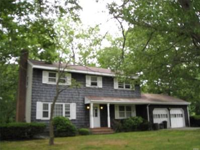 735 Old Medford Ave, Medford, NY 11763 - MLS#: 3138663