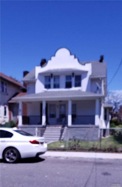 220 Beach 30th St, Far Rockaway, NY 11691 - MLS#: 3138680