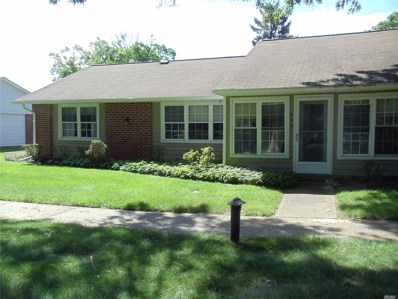 46A Trent, Ridge, NY 11961 - MLS#: 3138689