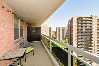 70-25 Yellowstone Blvd UNIT 17Y, Forest Hills, NY 11375 - MLS#: 3138691