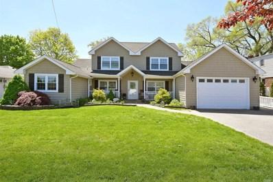 2506 Rose Pl, Westbury, NY 11590 - MLS#: 3138693