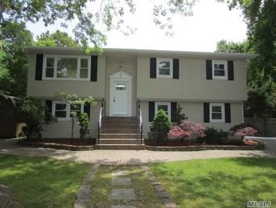 2 Southfield Rd, Coram, NY 11727 - MLS#: 3138712