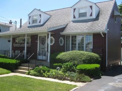1858 Beltagh Pl, N. Bellmore, NY 11710 - MLS#: 3138766