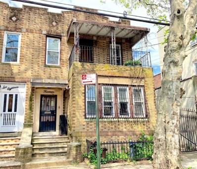614 Elton St, Brooklyn, NY 11208 - MLS#: 3138774