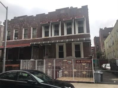 482 E 93rd St, Brooklyn, NY 11212 - MLS#: 3138776